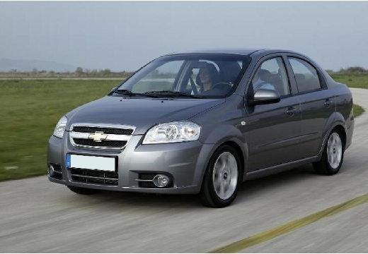 Inchiriere Chevrolet Aveo